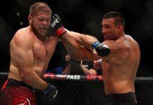 VIDEO + Rezultate: UFC Fight Night 121 - Fabrício Werdum vs Marcin Tybura