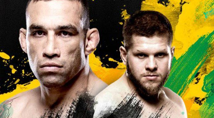 UFC Fight Night 121: Fabricio Werdum vs. Marcin Tybura. Vezi cine se luptă în weekend!