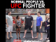 VIDEO. Ce se întâmplă când oamenii de rând intră în octogon cu un luptător din UFC?