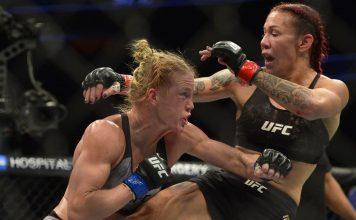 VIDEO. Rezultate UFC 219: Cyborg vs Holm   Nurmagomedov vs Barboza