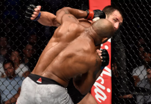VIDEO. Rezultatele și rezumatul UFC 221: Yoel Romero vs Luke Rokhold | Mark Hunt vs Curtis Blaydes