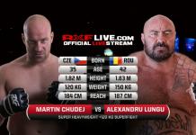 VIDEO. Cele mai spectaculoase lupte de MMA cu românii din RXF