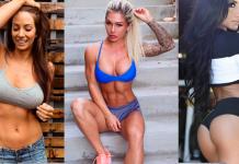 Motivează-te să fii în formă cu cele mai sexy 25 de conturi Instagram bazate pe fitness