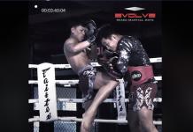 TUTORIAL: Cum se dă un genunchi în Muay Thai (VIDEO)
