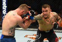 VIDEO. Rezultate complete UFC on FOX 29: Dustin Poirier vs Justin Gaethje. Un duel sângeros cu final neașteptat!