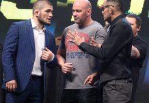 #UFC223 Lupta dintre Tony Ferguson și Khabib Nurmagomedov a fost anulată! Vezi cine intră în luptă în locul lui Tony Ferguson pentru centura de campion!
