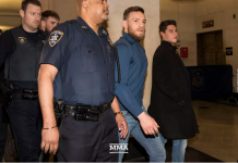 Managerul lui Conor McGregor a făcut o declarație oficială despre situația luptătorului irlandez
