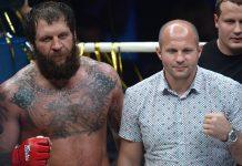 Alexander Emelianenko, fratele lui Fedor, revine cu KO în octogon! (VIDEO)