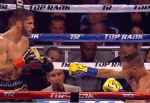 VIDEO. Cele mai spectaculoase faze de la meciul de box dintre Vasyl Lomachenko vs Jorge Linares