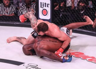 VIDEO. Bellator 199: Ryan Bader vs King Mo s-a terminat cu KO în 15 secunde!