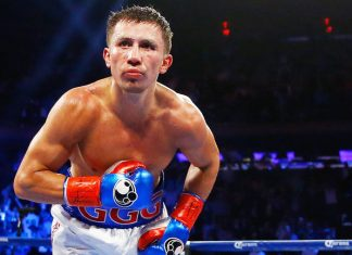 (VIDEO) Gennady Golovkin (GGG) vs Vanes Martirosyan