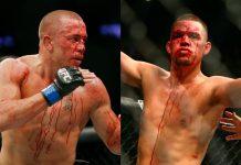 Dana White: UFC negociază o luptă între GSP și Nate Diaz pentru gala UFC 227!