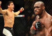 VIDEO. Demian Maia vs Kamaru Usman. Cele mai tari KO-uri și submisii realizate de cei doi luptători care vor fi main event-ul serii la UFC Chile.