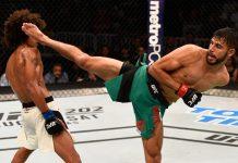 Yair Rodriguez a fost dat afară din UFC! Vezi motivul pentru care Dana White poate rupe contractul unui luptător.