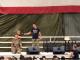 Luptătoarea UFC Paige VanZant l-a sugrumat pe un soldat american până la leșin (VIDEO)