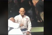 HighRollerz - turneul de BJJ în care participanții fumează iarbă înainte de meciuri (VIDEO)