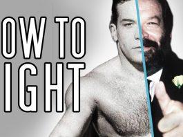 Nepotul lui Piedone este luptător de MMA și tocmai a intrat în UFC! (VIDEO)
