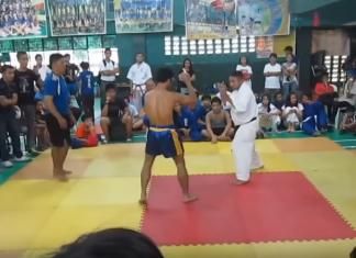 Muay Thai vs Kyokushin Karate. Care stil de luptă credeți că a învins?