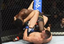 VIDEO. Rezultate UFC Boise: Junior dos Santos vs Blagoy Ivanov