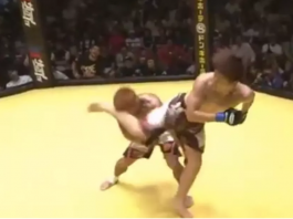 Cele mai neașteptate faze din MMA de săptămâna aceasta (VIDEO)
