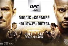 Săptămâna internațională de lupte! Vezi cine luptă la UFC 226 și în Finala The Ultimate Fighter!