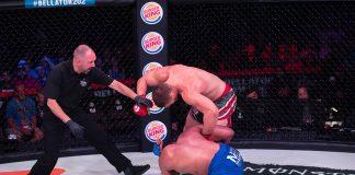 VIDEO. Intră să vezi rezumatul galei incendiare de MMA-Bellator 202!